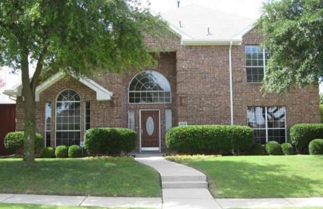4816 Glen Echo Drive - 4816 Glen Echo Drive, Plano, TX 75024