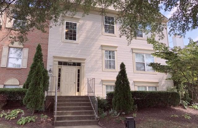 1118 HUNTMASTER TERRACE NE - 1118 Huntmaster Terrace Northeast, Leesburg, VA 20176