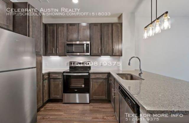 2415 Montopolis - 2415 Montopolis Drive, Austin, TX 78741