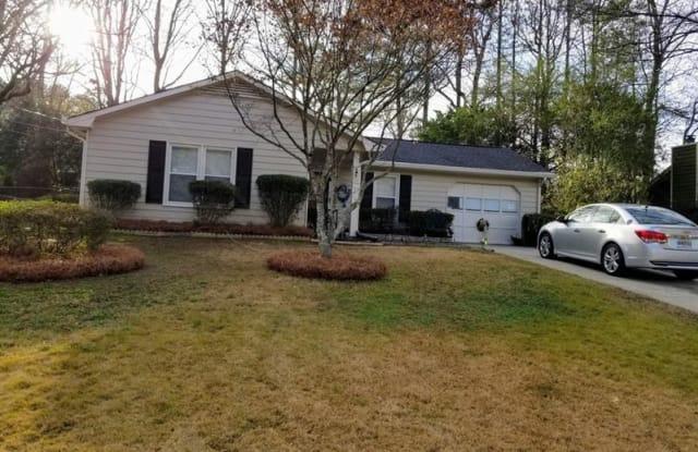 373 Agnes Court - 373 Agnes Court, Lawrenceville, GA 30046