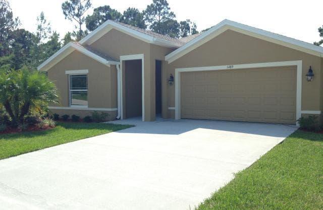 1489 Springleaf Drive - 1489 Springleaf Drive, Volusia County, FL 32174