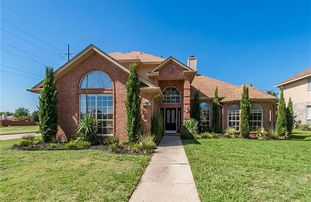 4117 Christopher Way - 4117 Christopher Way, Plano, TX 75024