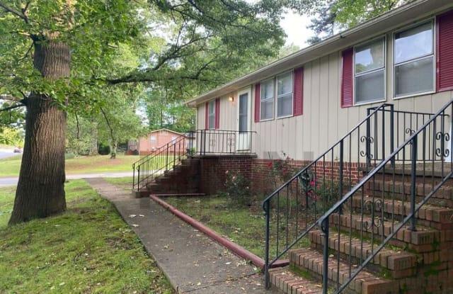2553 Lloyd Road - 2553 Lloyd Rd, Candler-McAfee, GA 30032
