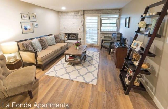 Lafonda Apartments - 99 Corona St, Denver, CO 80218
