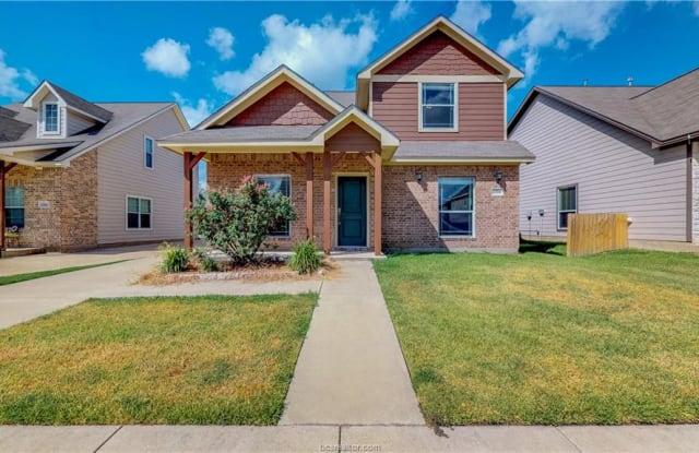 6904 Appomattox Drive - 6904 Appomattox Drive, College Station, TX 77845