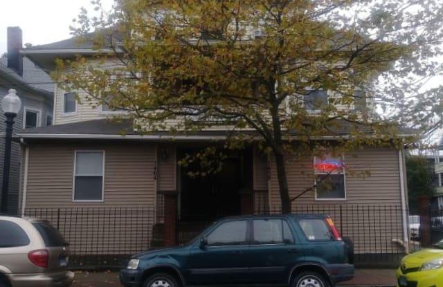 1458 E Main St, Bridgeport CT 3 - 1458 East Main Street, Bridgeport, CT 06608