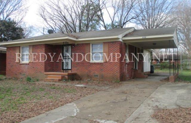2735 Margot St - 2735 Margot Street, Memphis, TN 38118