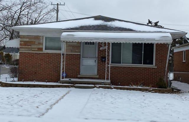3903 Weddell St - 3903 Weddel Street, Dearborn Heights, MI 48125
