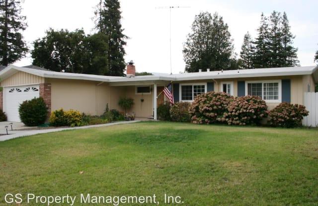 1856 Farndon Avenue - 1856 Farndon Avenue, Los Altos, CA 94024
