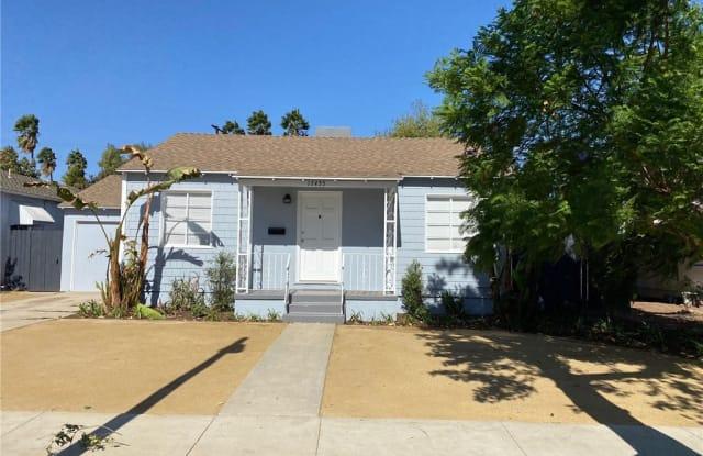 17455 Bullock Street - 17455 Bullock Street, Los Angeles, CA 91316