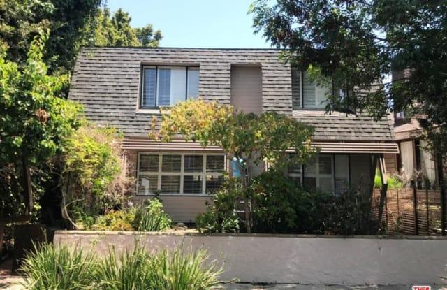 652 ANGELUS Place - 652 Angelus Pl, Los Angeles, CA 90291