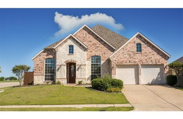 4073 White Porch Road - 4073 White Porch Road, Plano, TX 75024