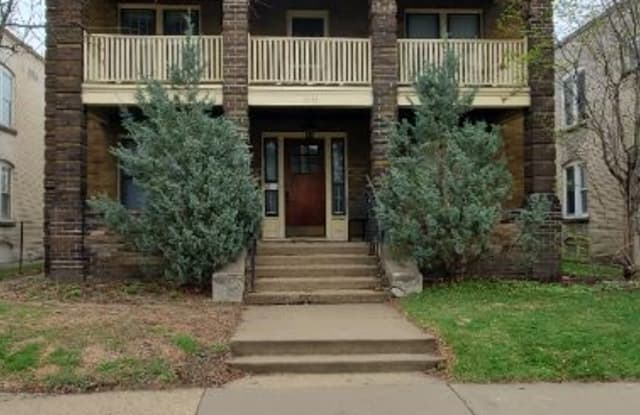 3035 Bryant Ave S. 202 - 3035 Bryant Avenue South, Minneapolis, MN 55408