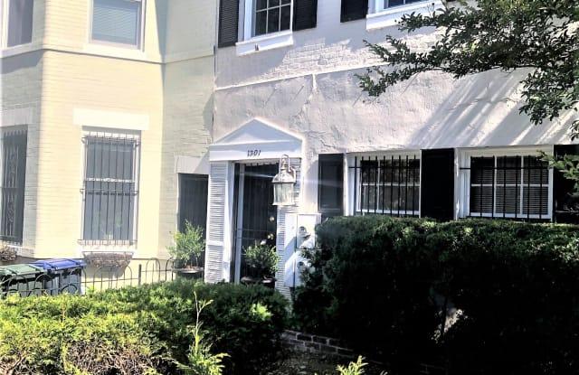 1301 S St NW - 1301 S Street Northwest, Washington, DC 20009