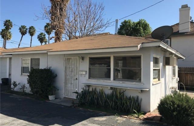 5332 Acacia Street - 5332 Acacia Street, Los Angeles County, CA 91776
