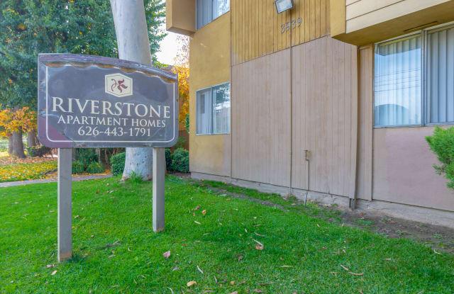 Riverstone Apartments - 3939 Maxson Rd, El Monte, CA 91732