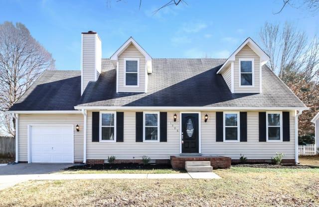 1506 Ashlawn Dr - 1506 Ashlawn Drive, Murfreesboro, TN 37129