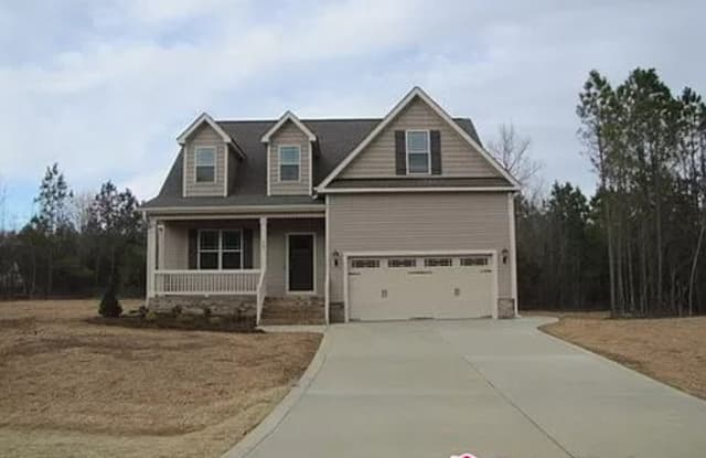 407 Red Wood Road - 407 Red Wood Road, Johnston County, NC 27597