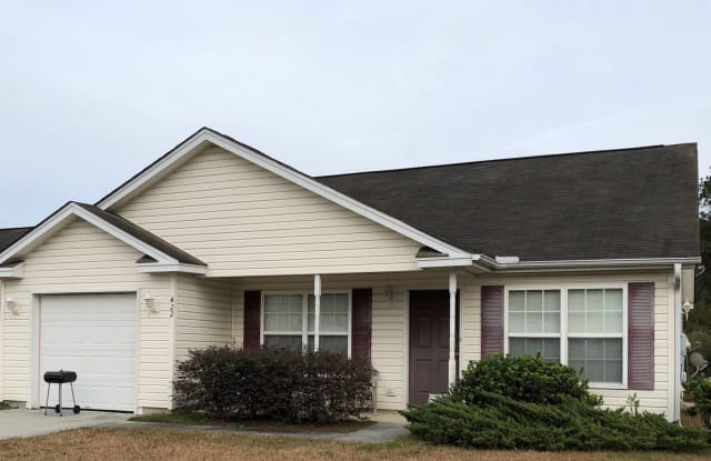 422 Stephanie Drive  (2018) - 422 Stephanie Drive, Goose Creek, SC 29445