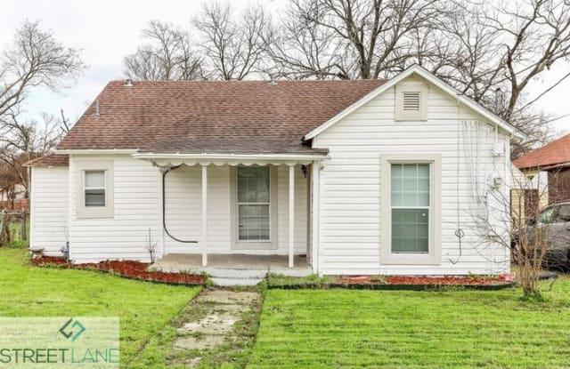 1430 Waweenoc Avenue - 1430 Waweenoc Avenue, Dallas, TX 75216