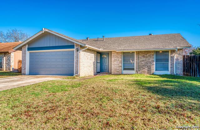 4735 CASA BELLO ST - 4735 Casa Bello Street, San Antonio, TX 78233