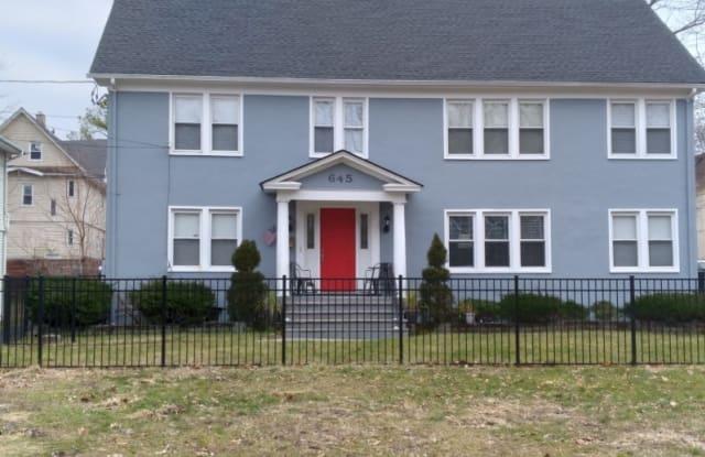 645 BROOKSIDE PLACE - 645 Brookside Pl, Plainfield, NJ 07060