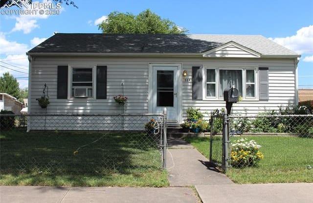 524 Asbury Place - 524 Asbury Place, Colorado Springs, CO 80905