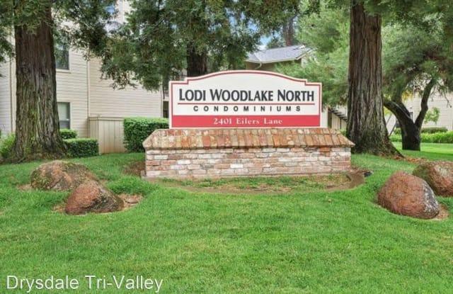 2401 Eilers Lane #402 - 2401 Eilers Lane, Lodi, CA 95242