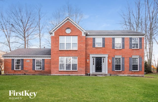 3826 Red Fox Drive - 3826 Red Fox Drive, Withamsville, OH 45245