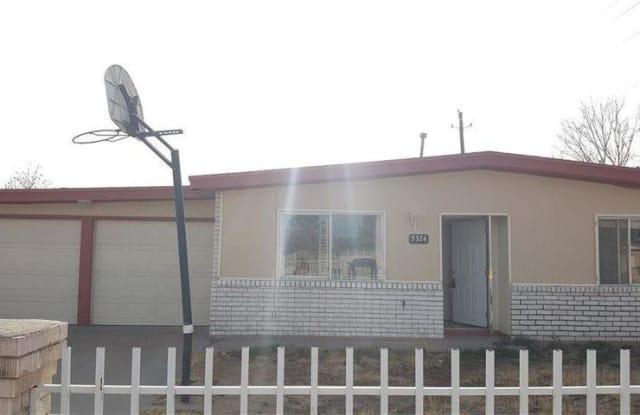 9324 YORKTOWN Way - 9324 Yorktown Way, El Paso, TX 79907