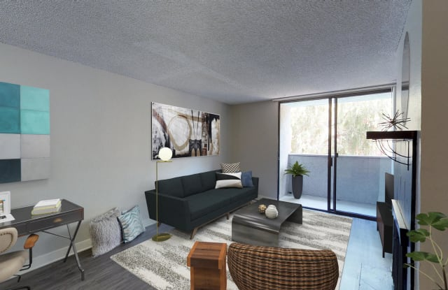 4250 Coldwater Canyon Apartments - 4250 Coldwater Canyon Avenue, Los Angeles, CA 91604