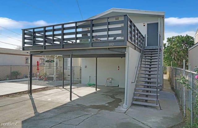1332 Emeric Avenue - 1332 Emeric Avenue, San Pablo, CA 94806