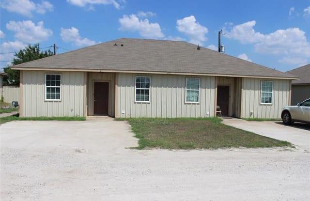 251 Baughman Hill Road - 251 Baughman Hill Rd, Parker County, TX 76020