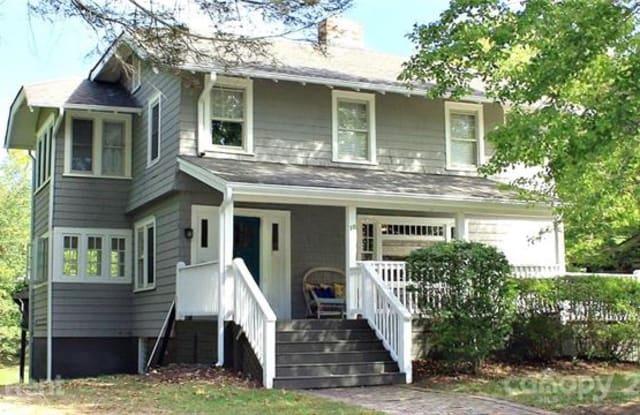 10 Coleman Avenue - 10 Coleman Avenue, Asheville, NC 28801