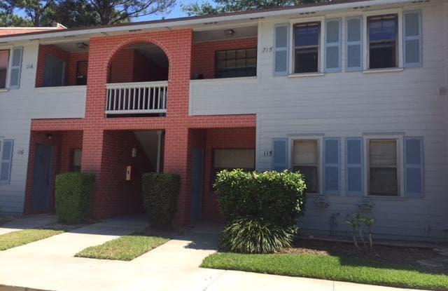 1795 Harrison Street - 1795 Harrison Street, Titusville, FL 32780