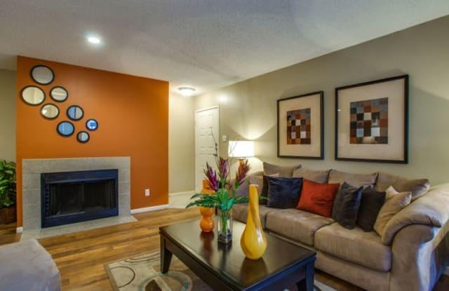The Vine yard at Forest Ridge - 9669 Forest Lane, Dallas, TX 75243