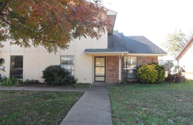 1207 Fairhaven Drive - 1207 Fairhaven Drive, Mansfield, TX 76063