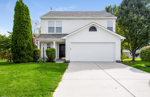 453 Woodstream Drive - 453 Woodstream Drive, Greenfield, IN 46140