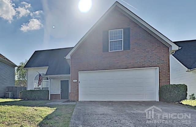 1438 Westview Dr - 1438 Westview Drive, Murfreesboro, TN 37128