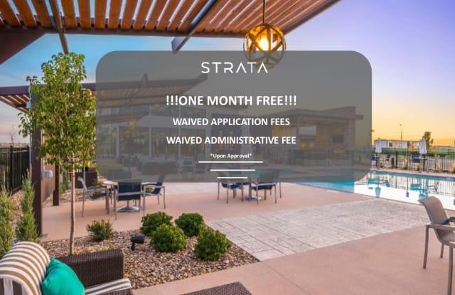 Strata - 16505 Green Valley Ranch Blvd, Denver, CO 80239
