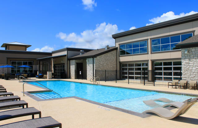 Springs at Round Rock - 1200 E Old Settlers Blvd, Round Rock, TX 78665