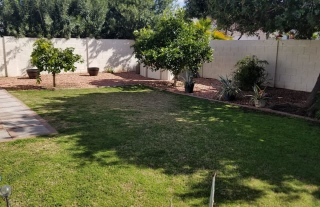 601 W SANDRA Terrace - 601 West Sandra Terrace, Phoenix, AZ 85023