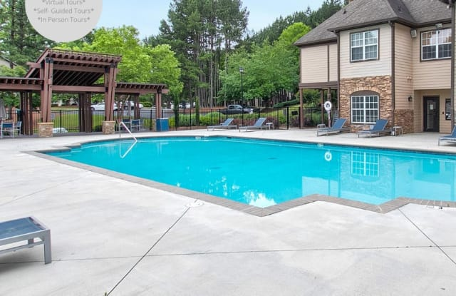 Wesley Place - 3250 Sweetwater Rd, Lawrenceville, GA 30044