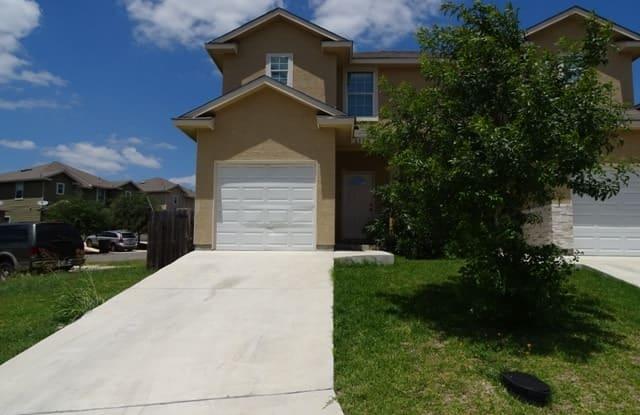 6323 ATTUCKS LN - 6323 Attucks Lane, San Antonio, TX 78238