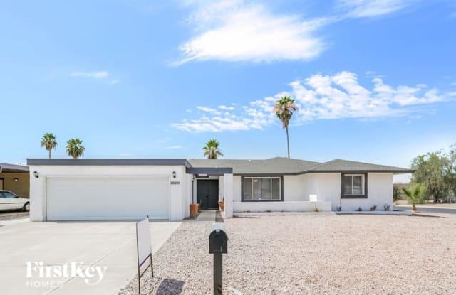 10437 West Campbell Avenue - 10437 West Campbell Avenue, Phoenix, AZ 85037