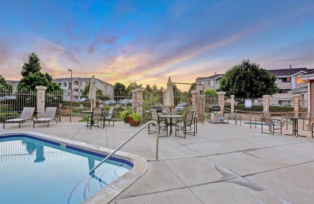 Pavillions at Silver Sage - 1212 Raintree Dr, Fort Collins, CO 80526
