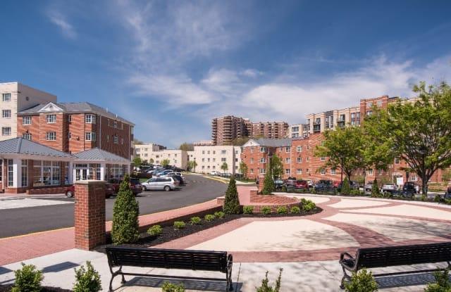Woodbury Park - 2306 11th St N, Arlington, VA 22201