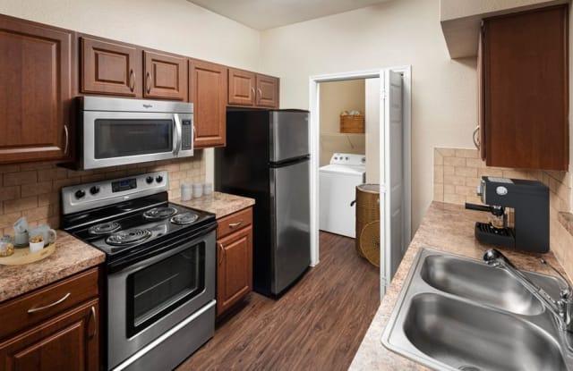 Camden Buckingham - 430 Buckingham Rd, Richardson, TX 75081
