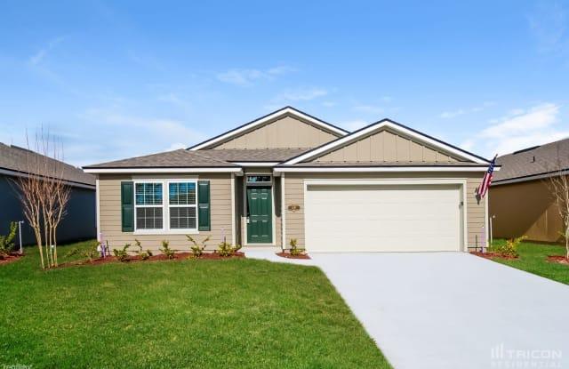 4291 Packer Meadow Way - 4291 Packer Meadow Way, Clay County, FL 32068