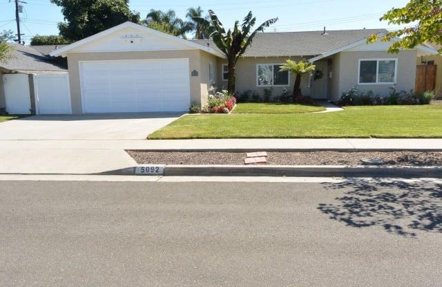 5092 Linda Cir. - 5092 Linda Circle, Huntington Beach, CA 92649